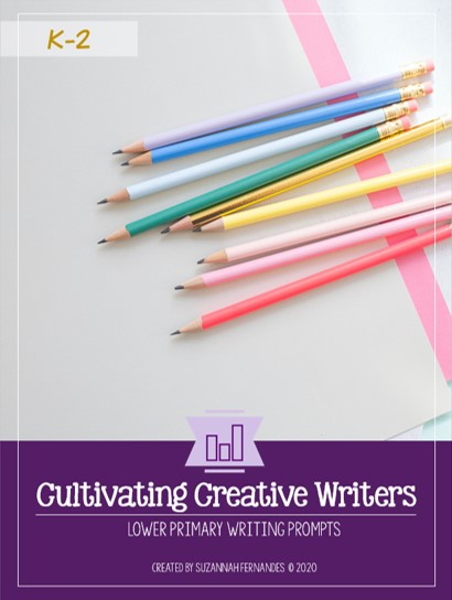 writing prompts for kids, writing prompts elementary printable, story starters for kids www.suzannahfernandes.com