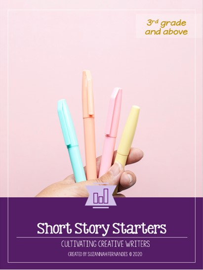 short-story-starters-elementary-high-school-suzannah-fernandes-two-little-amigos