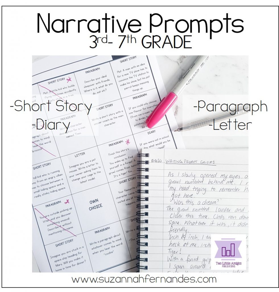narrative-writing-prompts-3rd-to-7th-grade-www.suzannahfernandes.com